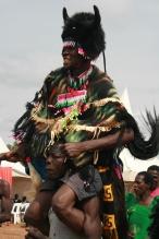 Kivumbi Earnest Benjamin MC as 2nd Fistula Hospital in Africa Starts (16)