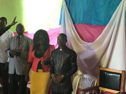 Dr Paul Victor in Uganda (4)