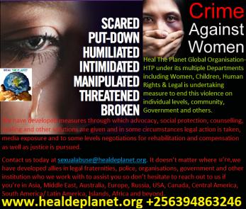 HTP Violence Against Women
