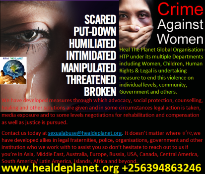 HTP Violence Against Women