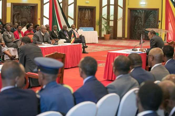 East African Leaders (1)