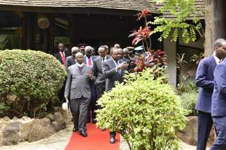 East African Leaders (2)