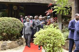 East African Leaders (2)