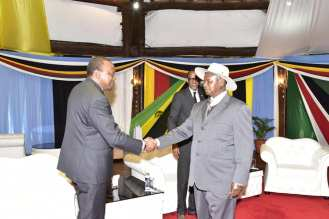 East African Leaders (5)