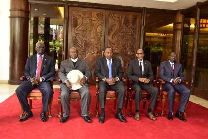 East African Leaders (6)