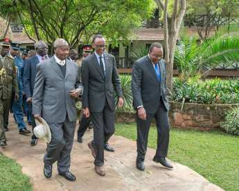 East African Leaders (9)