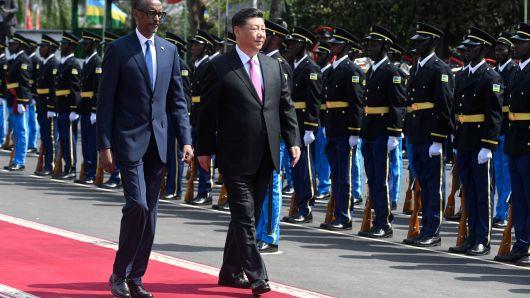 modi in rwanda