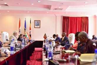 Narenda Modi visit in Uganda (12)