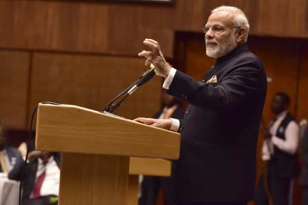 Narenda Modi visit in Uganda (15)