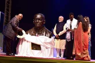 Narenda Modi visit in Uganda (19)