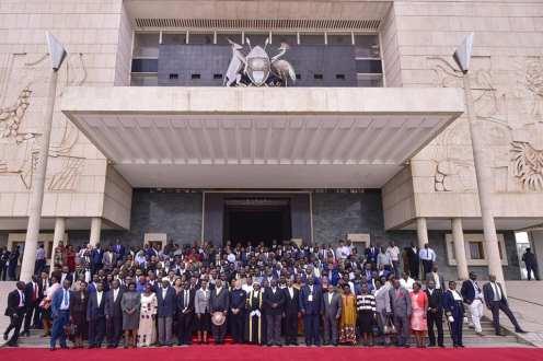 Narenda Modi visit in Uganda (21)