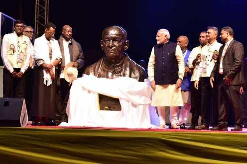 Narenda Modi visit in Uganda (23)