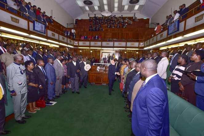 Narenda Modi visit in Uganda (24)