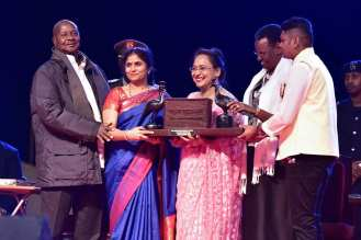 Narenda Modi visit in Uganda (25)