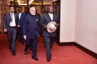 Narenda Modi visit in Uganda (31)