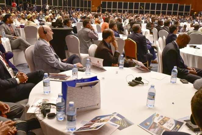 Narenda Modi visit in Uganda (32)