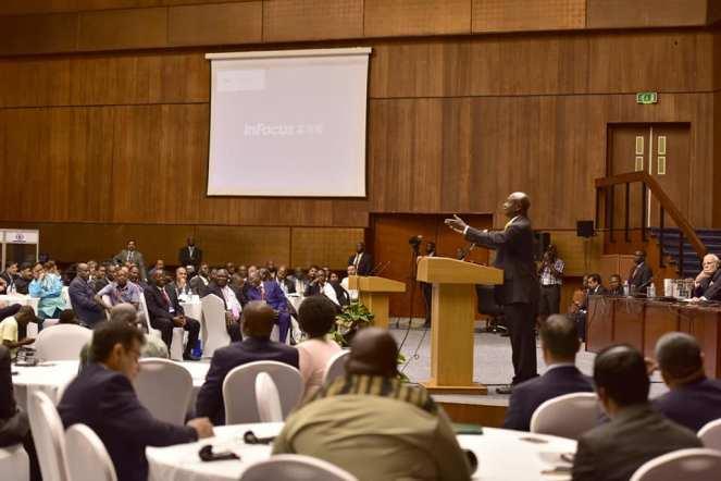 Narenda Modi visit in Uganda (38)
