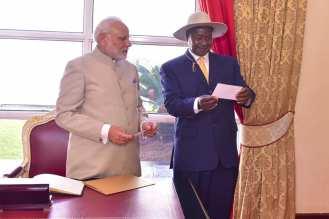 Narenda Modi visit in Uganda (40)