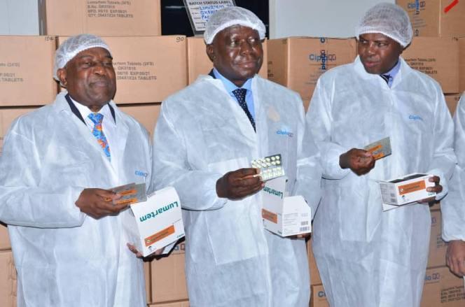 Ashanti Asantehene Otumfuo Osei Tutu II visitin Uganda (12)