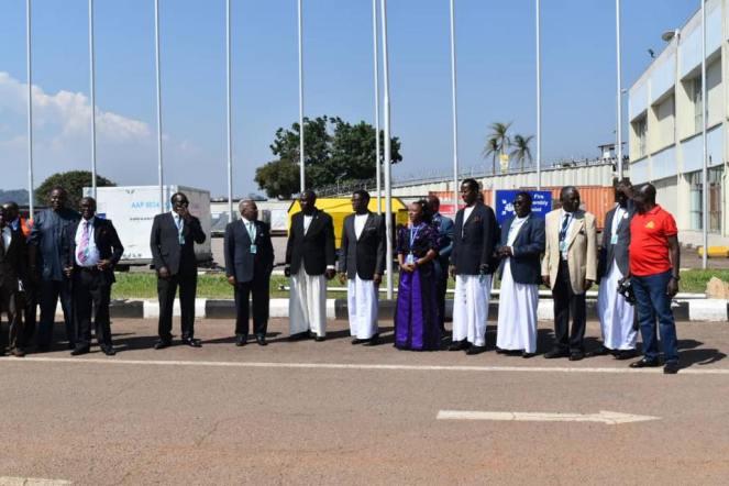 Ashanti Asantehene Otumfuo Osei Tutu II visitin Uganda (16)