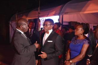 Ashanti Asantehene Otumfuo Osei Tutu II visitin Uganda (19)
