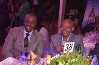 Ashanti Asantehene Otumfuo Osei Tutu II visitin Uganda (24)