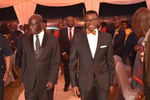 Ashanti Asantehene Otumfuo Osei Tutu II visitin Uganda (26)