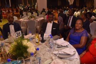 Ashanti Asantehene Otumfuo Osei Tutu II visitin Uganda (28)