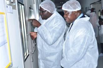 Ashanti Asantehene Otumfuo Osei Tutu II visitin Uganda (8)