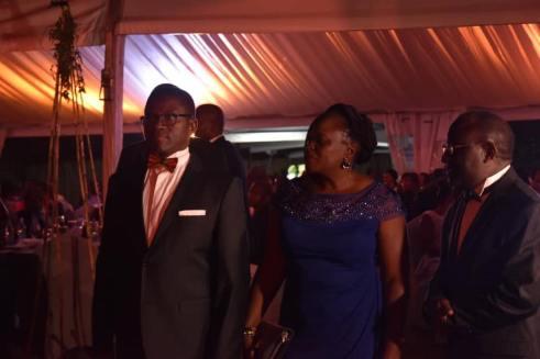 Ashanti Asantehene Otumfuo Osei Tutu II visitin Uganda (9)