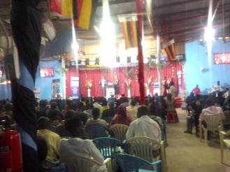 Bishop David Kiganda Conference (12)