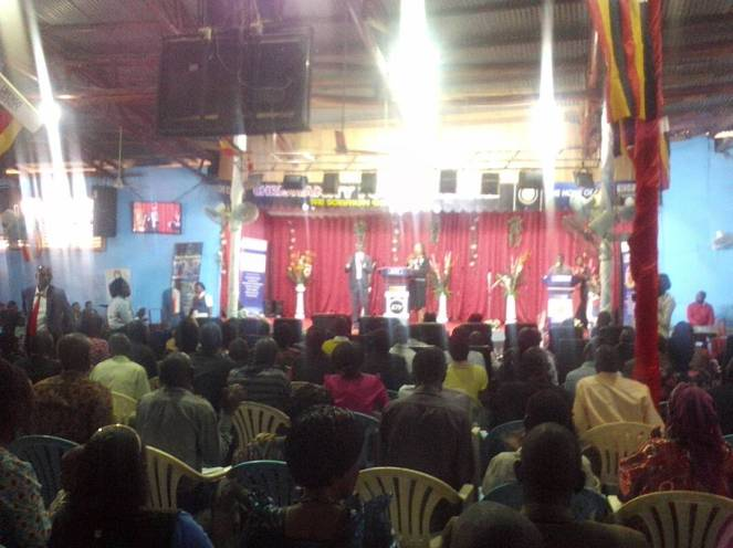 Bishop David Kiganda Conference (6)