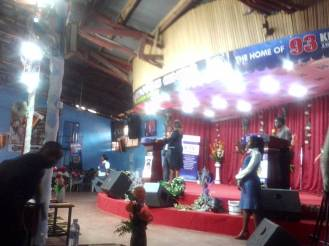 Bishop David Kiganda Conference (8)
