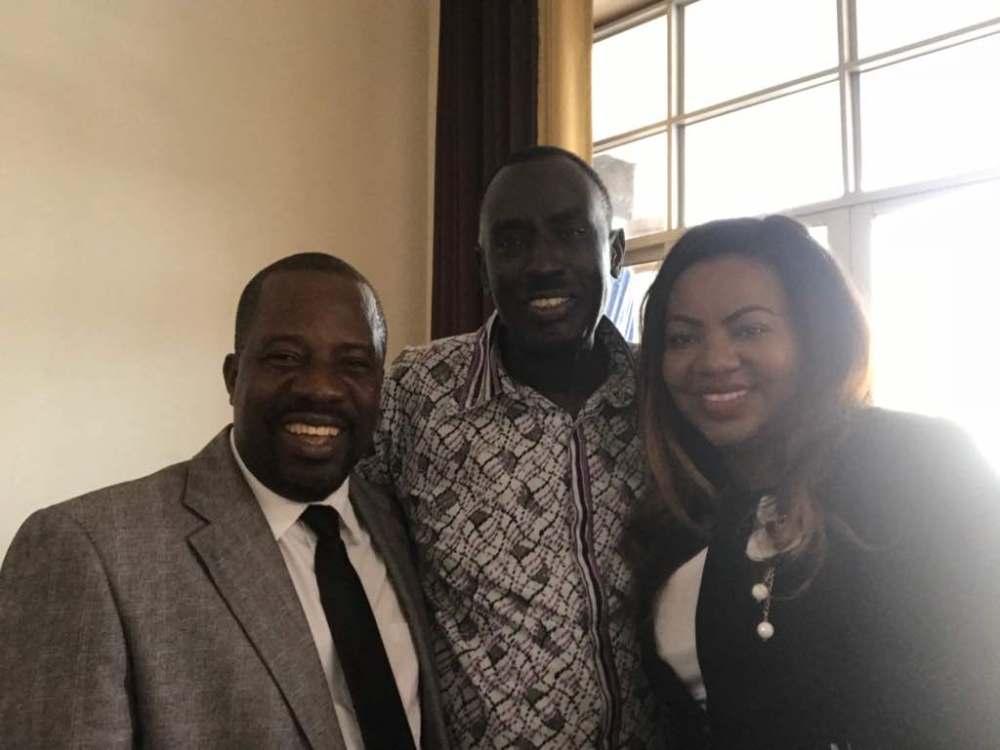 Gen Bilalo with Ps Cindy n Bishop Kiganda (2)