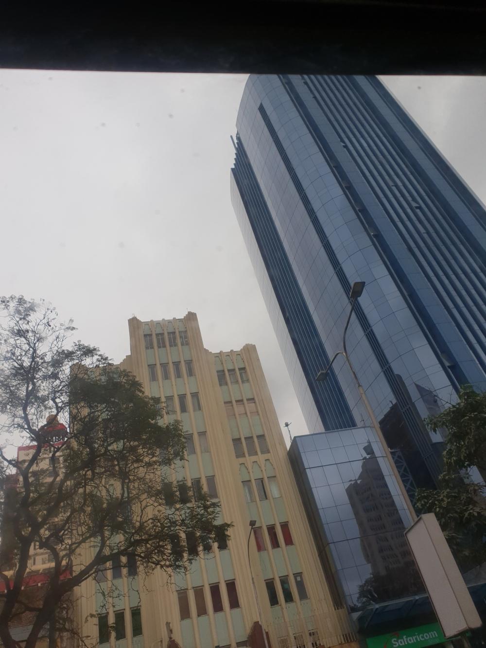 HTP Officials Earnest Benjamin & Princess Scovia Kivumbi, Naomi & Anitha Trip to Nairobi (115)