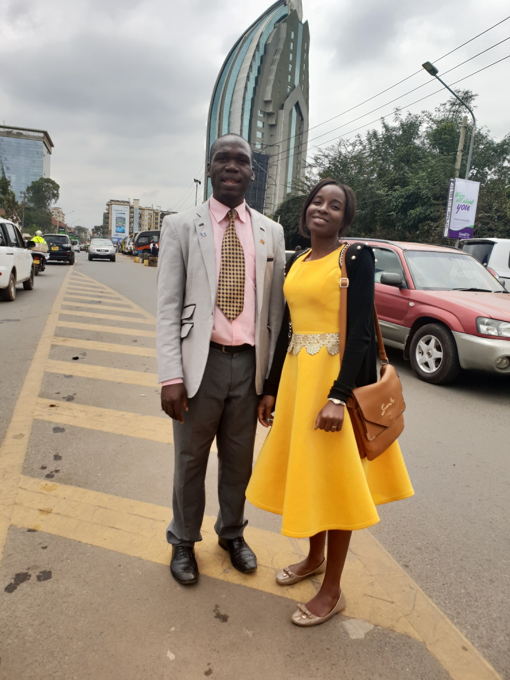 HTP Officials Earnest Benjamin & Princess Scovia Kivumbi, Naomi & Anitha Trip to Nairobi (136)