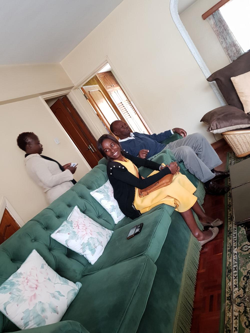 HTP Officials Earnest Benjamin & Princess Scovia Kivumbi, Naomi & Anitha Trip to Nairobi (157)