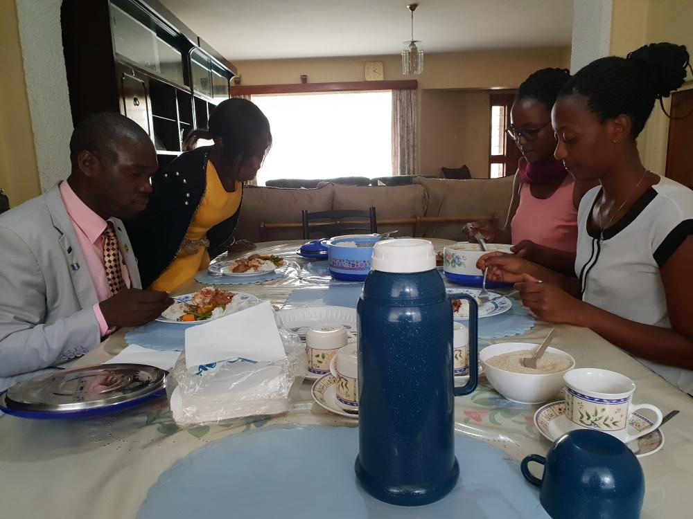 HTP Officials Earnest Benjamin & Princess Scovia Kivumbi, Naomi & Anitha Trip to Nairobi (171)