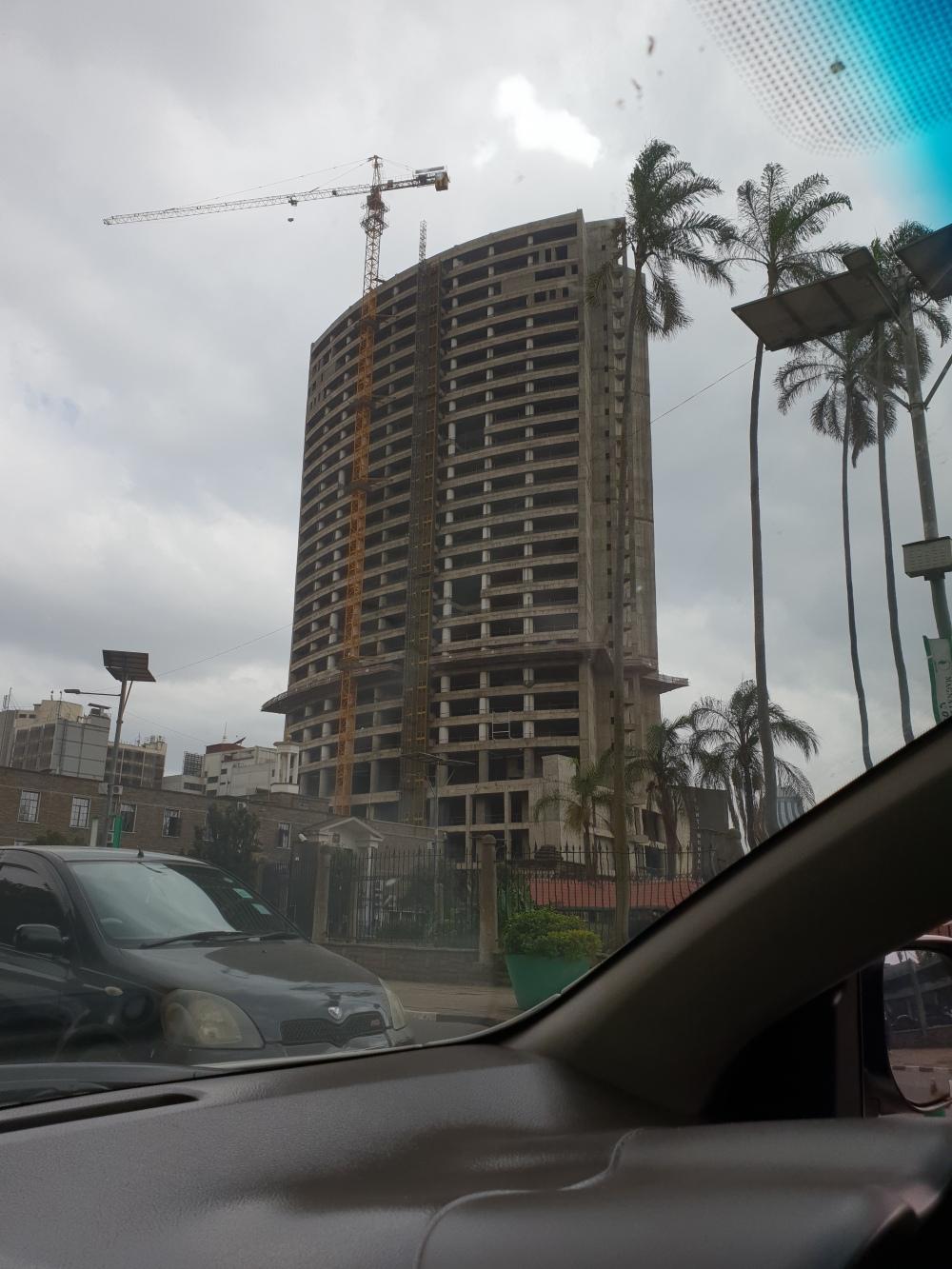 HTP Officials Earnest Benjamin & Princess Scovia Kivumbi, Naomi & Anitha Trip to Nairobi (176)