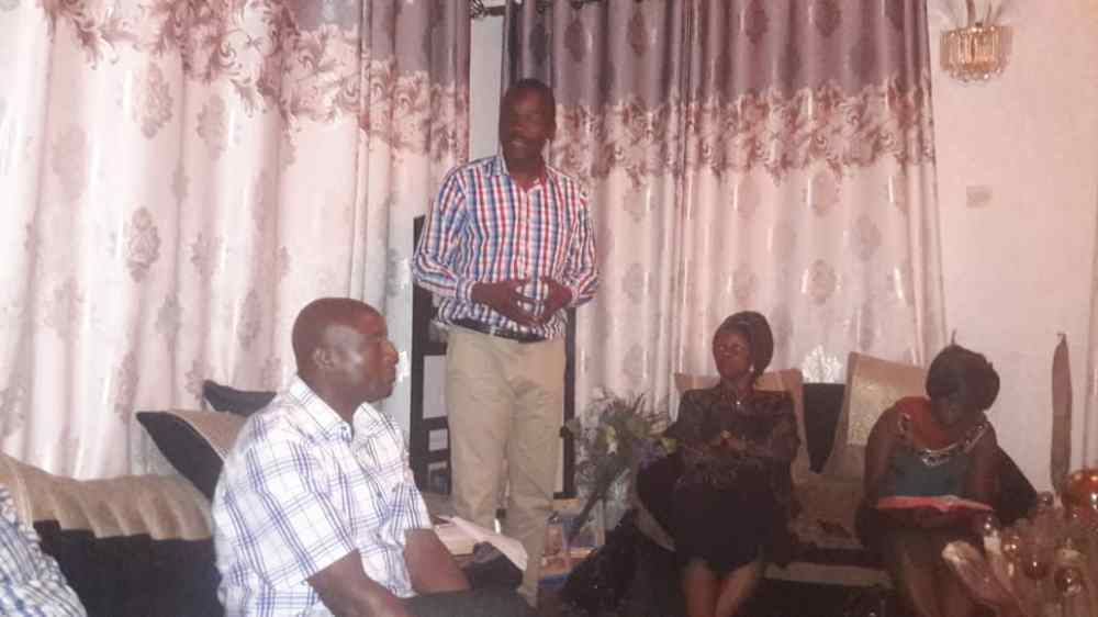Malcolm Isaac Bulamu Preaches in Acrobatic Mission Fellowship (10)