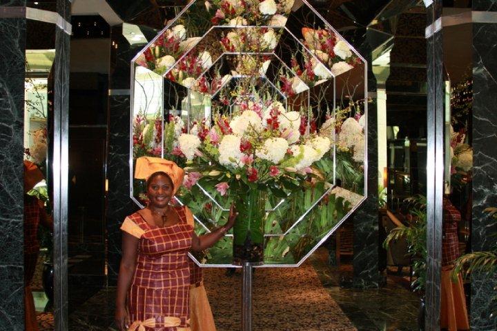 Annet Kayongo (1)