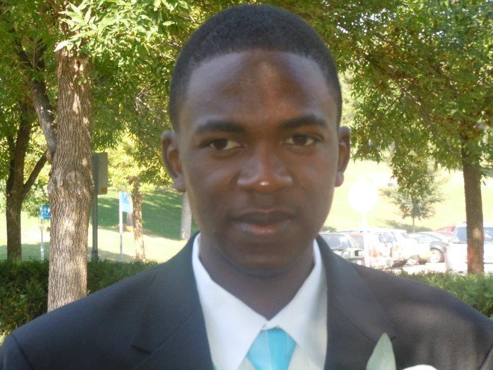 Annet Kayongo (22)