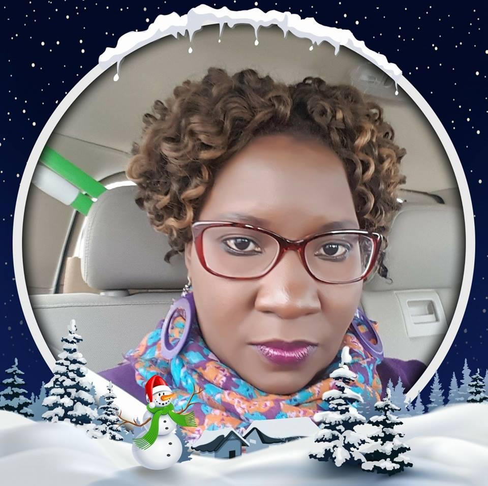 Annet Kayongo (38)