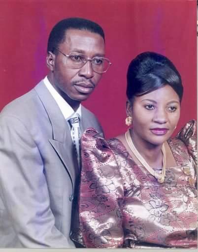 Annet Kayongo (49)