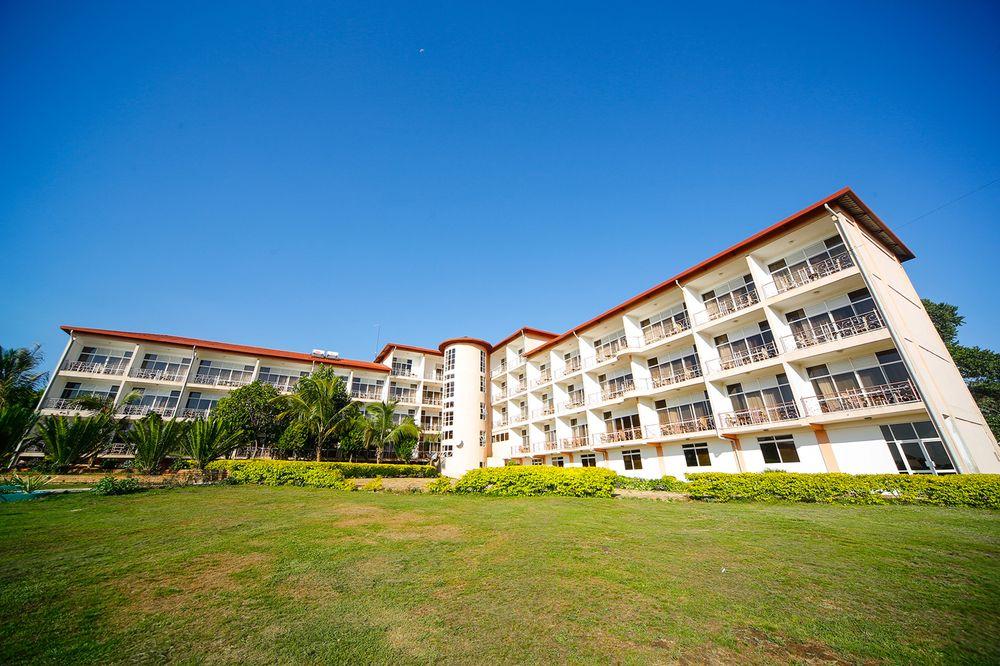Katomi Kingdom Resort (1)
