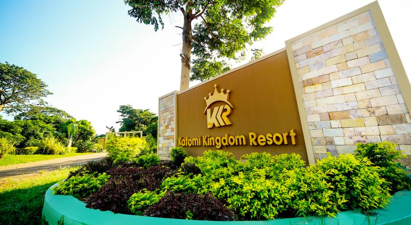 Katomi Kingdom Resort (14)