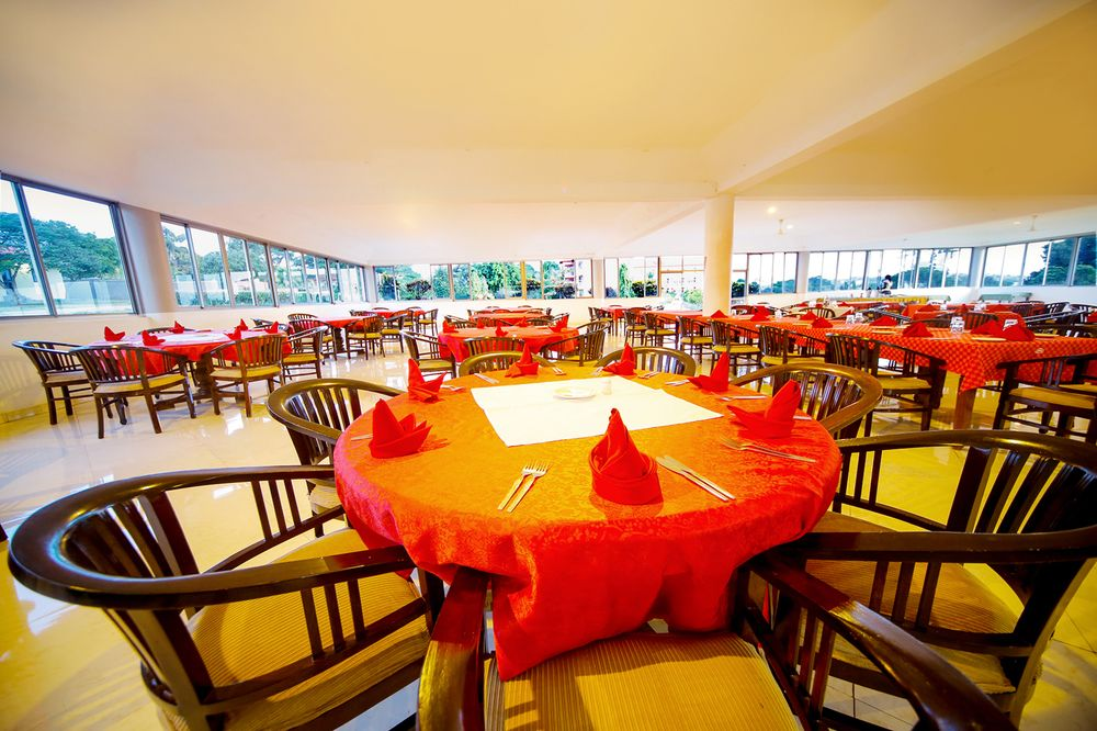Katomi Kingdom Resort (2)