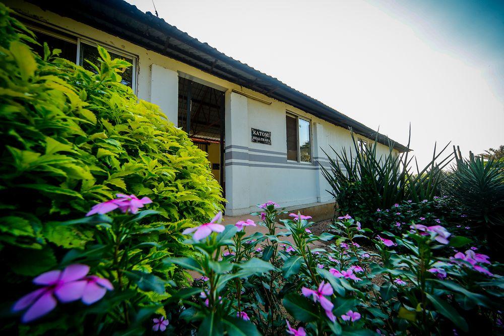Katomi Kingdom Resort (31)