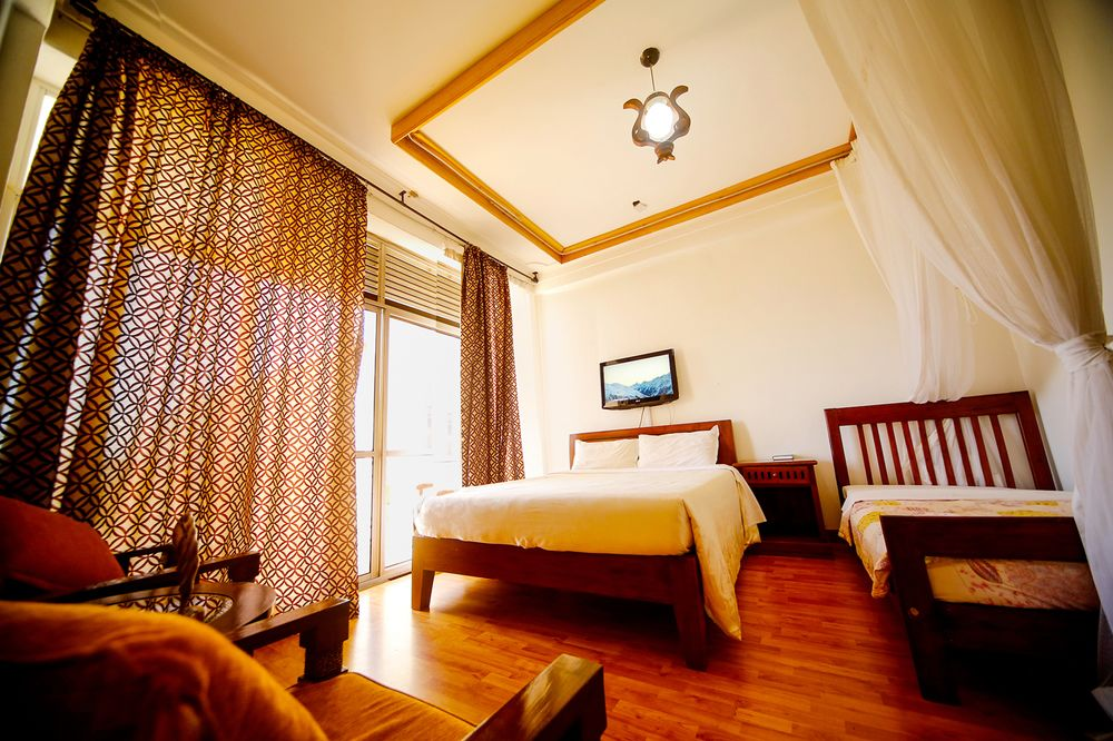 Katomi Kingdom Resort (4)