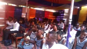 Cap Mike Mukula at Valor Church (3)